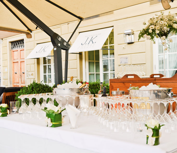 Best Location Events And Weddings Florence J K Place Firenze