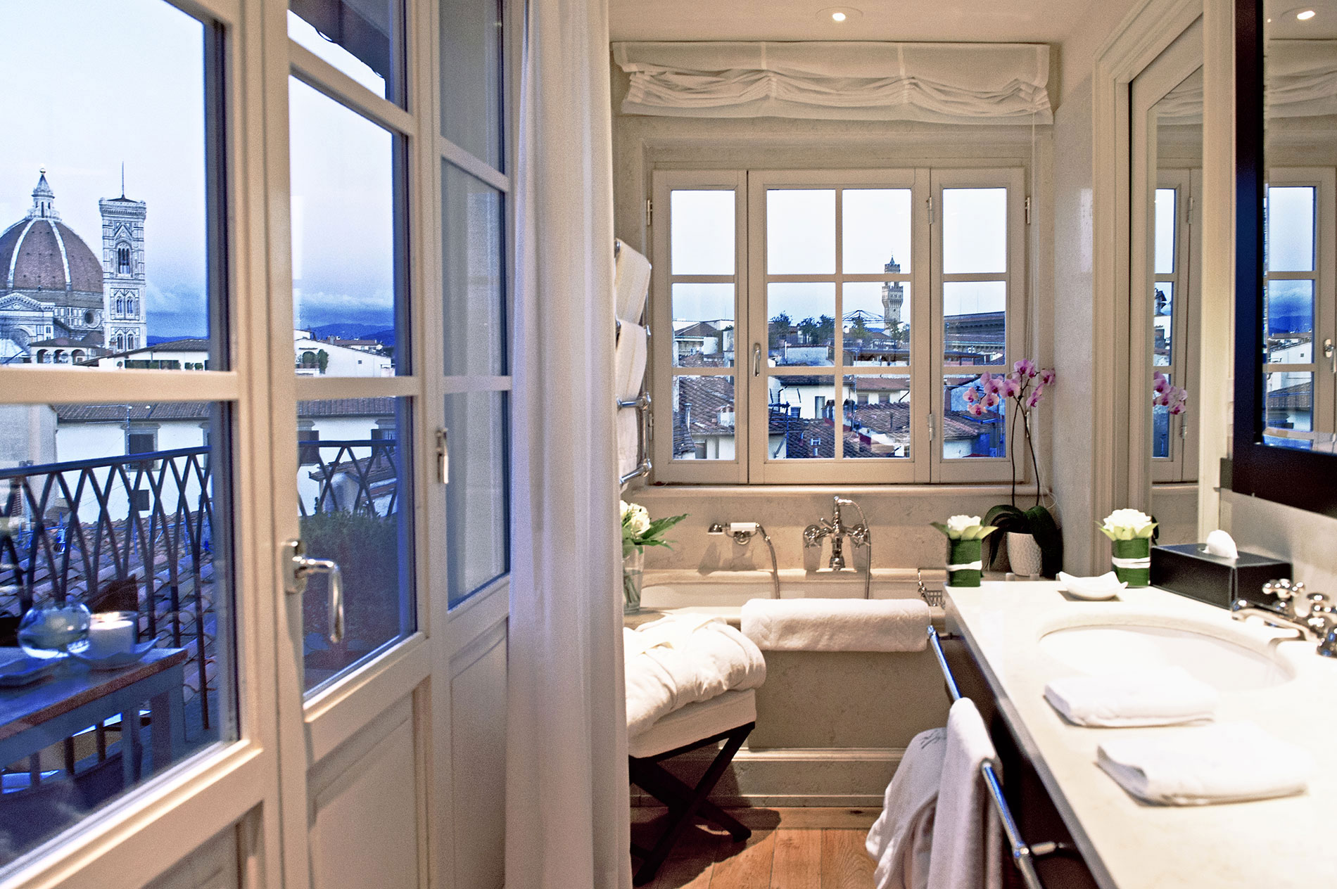 J.K.Place Firenze OFFICIAL SITE - Luxury Hotel Florence - Central ...